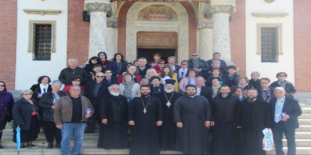 Προσκύνημα στα Μοναστήρια της Ρουμανίας