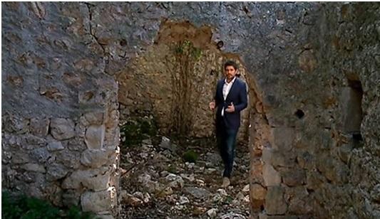 Στα κρυφά Αλβανός «δημοσιογράφος» ήρθε και έφτιαξε ανθελληνικό ρεπορτάζ στην Πρέβεζα