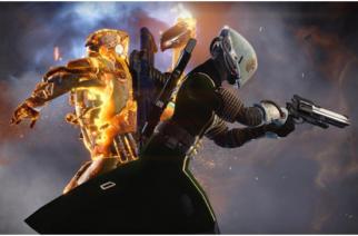 Στις 8 Σεπτεμβρίου έρχεται το Destiny 2 σε κονσόλες και σε PC