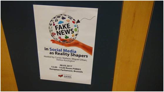 Google: Νέα υπηρεσία FactCheck κατά των fake news