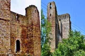 Ξέσπασμα Θεοχαρίδη για τον Πύργο Πυθίου