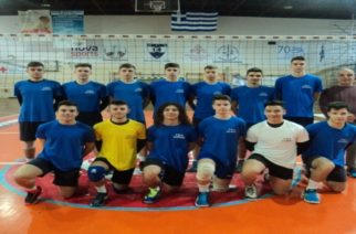 Νάτοι-νάτοι οι πρωταθλητές Ελλάδας και Κύπρου