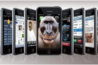 Προσοχή: Ένα στα πέντε κινητά που κυκλοφορεί στην αγορά είναι μαϊμού!