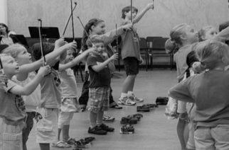 Σας αρέσει το βιολί; Ελάτε στο Δημοτικό Ωδείο Αλεξανδρούπολης
