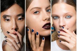 Οι τάσεις της μόδας στα νύχια για το Καλοκαίρι 2017!
