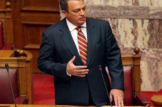 """Στυλιανίδης: Ακραία τουρκικά κέντρα θέλουν """"Συνδιοίκηση στην Θράκη"""""""
