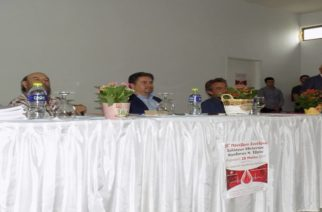 Το 25ο Συνέδριο των Συλλόγων Εθελοντών Αιμοδοτών Έβρου