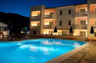 """Στο """"σφυρί"""" βγαίνουν 4 ξενοδοχεία της Θράκης"""
