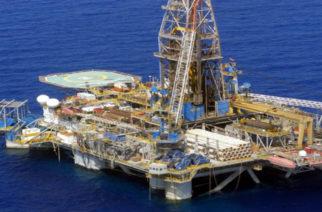 """Καθηγητής Φώσκολος: """"Υπάρχει πετρέλαιο στο Θρακικό πέλαγος"""""""