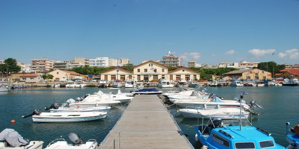 Αλεξανδρούπολη: Σε ένα μήνα θα δένουν ξένα σκάφη στο λιμάνι