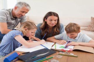 Προς μαμάδες: Η διατροφή κατά τη διάρκεια των εξετάσεων