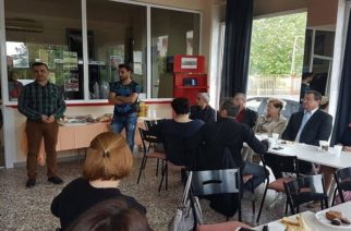 Ορεστιάδα: Συνάντηση γνωριμίας των Ηπειρωτών του βορείου Έβρου