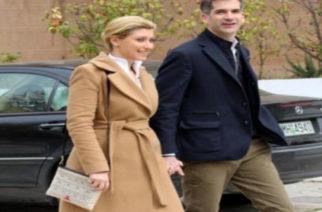 ΔΕΝ παντρεύονται Σία Κοσιώνη-Κώστας Μπακογιάννης