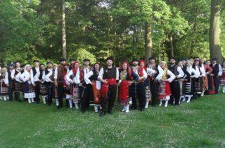 Οι Θρακιώτες της Στουτγκάρδης σε διεθνές φεστιβάλ της Τσεχίας
