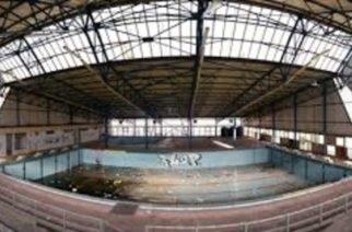 Παλιό Κολυμβητήριο: Τα είχε ξεκαθαρίσει όλα από τις 19 Μαίου ο Λαμπάκης