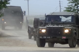 Σε επιφυλακή στρατός και αστυνομία στον Έβρο λόγω ΝΑΤΟ