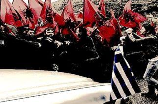 Συνέλαβαν Έλληνα για κατασκοπεία στην Αλβανία