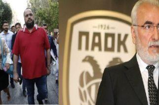 Ο Μαρινάκης πήρε τον ΔΟΛ με διπλάσια από τον Ιβάν Σαββίδη