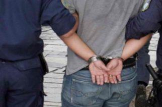 Ορεστιάδα: Τον συνέλαβαν για άλλο λόγο, βρήκαν και χασίς