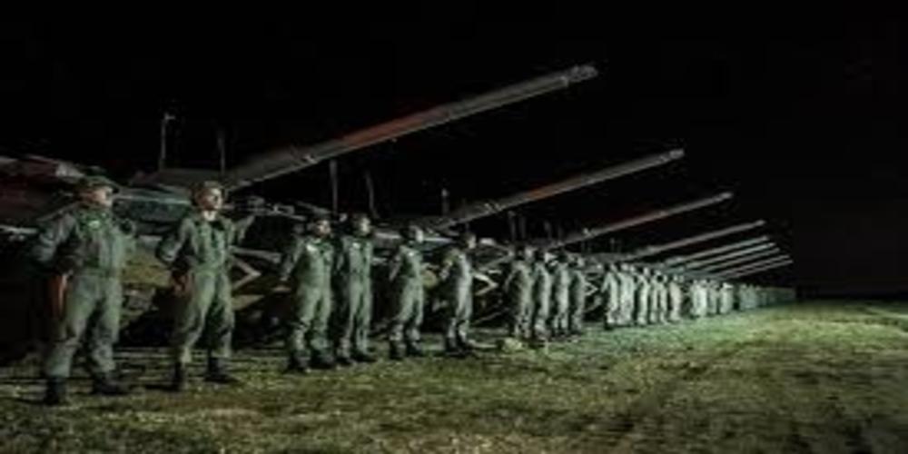 Νυχτερινό επίδομα 2,77 ευρώ την ώρα στους στρατιωτικούς