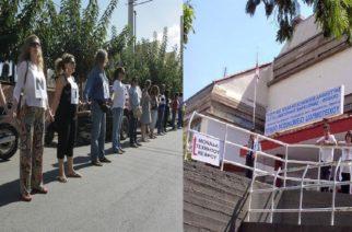 Καίσας: Μικροπολιτικοί σκοποί πίσω από τις κινητοποιήσεις για το νοσοκομείο Διδυμοτείχου