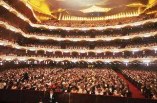 """Αλεξανδρούπολη: """"Ο Ιππότης με το ρόδο"""" απ' ευθείας από την Όπερα της Νέας Υόρκης"""""""