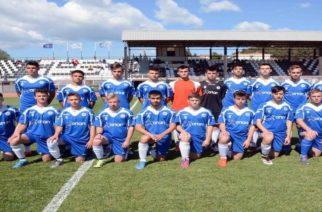 Εννιά παίκτες της ακαδημίας Λογαρά δοκιμάστηκαν στον Ατρόμητο