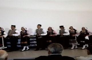 """Ναύπλιο: Οι Θρακιώτες της Αργολίδας τίμησαν τα """"97α ΕΛΕΥΘΕΡΙΑ"""" (video)"""