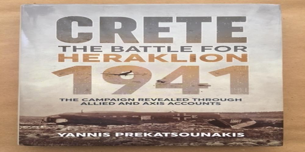 Η συμμετοχή 300 Εβριτών στη Μάχη της Κρήτης πέρασε στη διεθνή βιβλιογραφία
