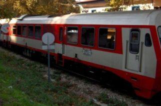 Χωρίς τρένο και με λεωφορεία το Αλεξανδρούπολη – Δίκαια μέχρι νεωτέρας