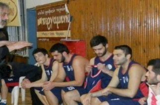 """Θρήνος στον Έβρο. """"Έφυγε"""" ο προπονητής Αλέκος Καρυπίδης από την Καβησσό"""
