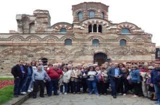 Επίσκεψη στις αλησμόνητες θρακιώτικες πόλεις του Ευξείνου Πόντου