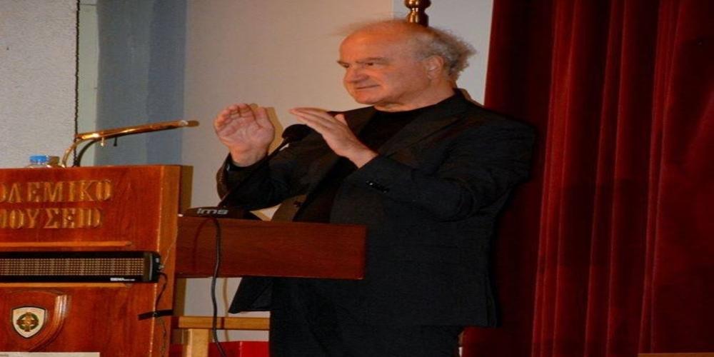 Μιχ.Χαραλαμπίδης: Βοηθά η ιστορία για τη δημιουργία του άξονα Αλεξανδρούπολη-Μπουργκάς