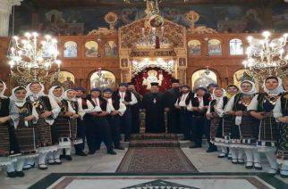 Ορεστιάδα: Αφιέρωμα στην Διεθνή Ημέρα Μουσείων με μουσική εκδήλωση