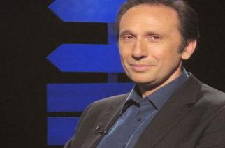 Λάβρος Ρένος Χαραλαμπίδης: Ο μύθος του αριστερού καλλιτέχνη