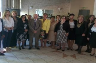 Διδυμότειχο: Τίμησε την γιορτή της Μητέρας ο σύλλογος Κυριών και Δεσποινίδων