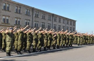 Νέα προκήρυξη για πρόσληψη 348 στον Στρατό Ξηράς