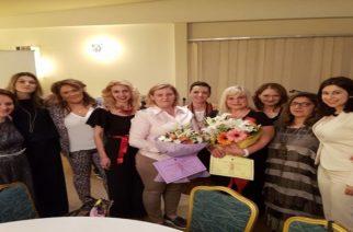 Τίμησε την Μητέρα ο Σύλλογος Κυριών και Δεσποινίδων Ορεστιάδας