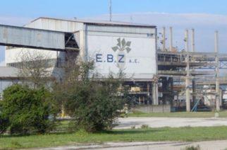 ΕΒΖ: Απογοητευμένη η διοίκηση από τα στρέμματα τεύτλων που σπάρθηκαν