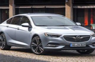 Ήρθε το νέο Opel Insignia Grand Sport. Πόσο κοστίζει