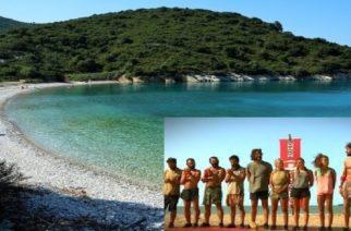 Το SURVIVOR του χρόνου στην Σαμοθράκη!!!