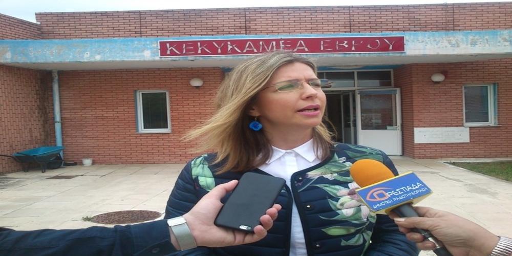 Ορεστιάδα: Υποστελέχωση στις ειδικές δομές διαπιστώνει ο σύλλογος εκπαιδευτικών ΑΜΘ