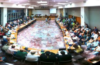 'Ωρα αποφάσεων σήμερα στο Περιφερειακό Συμβούλιο για τα διόδια