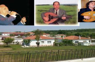 ΠΡΟΤΑΣΗ: Χωριό Θρακιώτικης Μουσικής Παράδοσης να γίνει η Καρωτή