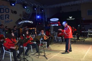 Στο 7ο Φεστιβάλ μπάντας της Ανδριανούπολης συμμετείχε η Φιλαρμονική Δήμου Ορεστιάδας(φωτό)