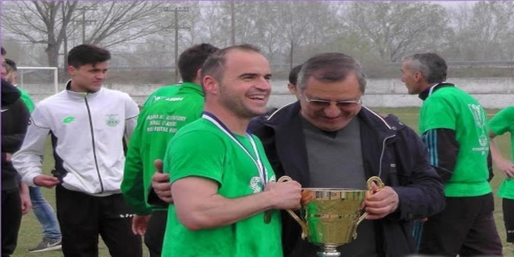 ΕΠΣ Έβρου: Ο MVP Γιαννόπουλος (Α.Ε.Δ) και οι καλύτεροι του πρωταθλήματος