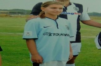 Μια 13χρονη αθλήτρια στίβου απ' το Διδυμότειχο, δοκιμάζεται στην ποδοσφαιρική ομάδα του ΠΑΟΚ