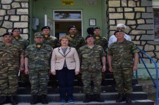 Υφυπουργός Μακεδονίας-Θράκης: Ήρθε, είδε, άκουσε και υποσχέθηκε να… μεταφέρει τα προβλήματα