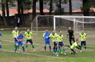 Ποδοσφαιρικός πολιτισμός από τον Ορέστη: Συγχαρητήρια στην Α.Ε.Δ