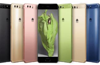 Γνωρίστε τα Huawei P10 και Huawei P10 Plus (video)
